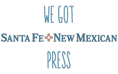 Santa Fe New Mexican Press